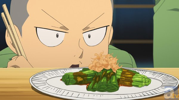 テレビアニメ『銀の匙 Silver Spoon』2期 第11話「何度でも」より場面カットが到着-6
