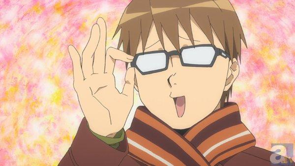 テレビアニメ『銀の匙 Silver Spoon』2期 第11話「何度でも」より場面カットが到着-2