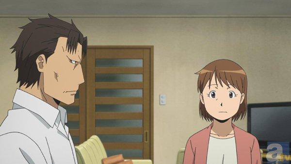 テレビアニメ『銀の匙 Silver Spoon』2期 第11話「何度でも」より場面カットが到着-3