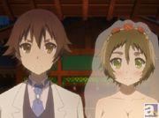 テレビアニメ『のうりん』第12限「みんなののうりん」より先行場面カットが到着