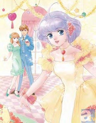 魔法の天使クリィミーマミ-2