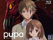 究極の兄妹愛を描いた問題作『pupa(ピューパ)』 無修正版Blu-ray&DVD3月28日(金)遂に発売!