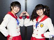 【AJ2014】『ハピネスチャージプリキュア!』がオープンステージに登場! 主題歌歌手の仲谷明香さん・吉田仁美さんからコメントが到着!