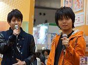 【AJ2014】村瀬歩さん・石川界人さんが収録裏話を語る! テレビアニメ『ハイキュー!!』スペシャルトークイベントの公式レポートを大公開!