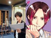 シリーズ第三弾「オネェCD ~となりの世話焼き・カオルちゃん~」が、4月16日発売! オネェ系男子を熱演する津田健次郎さんの公式インタビュー大公開!