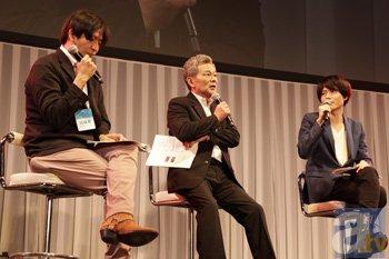 【AJ2014】池田秀一さんの名言も飛び出した。現在の『ガンダム』シリーズを追う『機動戦士ガンダム』35周年記念ステージをレポートの画像-3