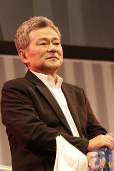 【AJ2014】池田秀一さんの名言も飛び出した。現在の『ガンダム』シリーズを追う『機動戦士ガンダム』35周年記念ステージをレポート