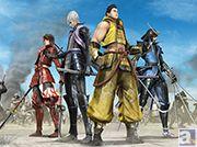 舞台『「戦国BASARA3」-咎狂わし絆』公式グッズラインナップが公開!
