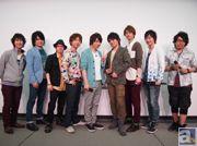 江口拓也さん、逢坂良太さんら9名の声優が出演男性声優陣によるイベント「人狼バトル」速報レポート! 「人狼DVD」の発売日が6月25日に決定&参加声優を一新した第2弾も発売決定
