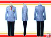 アニメも放映中! 『弱虫ペダル』 総北高校制服に続いて箱根学園の制服も登場!