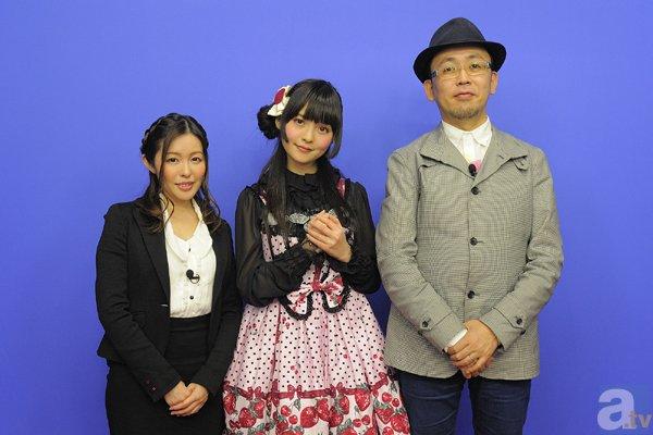 チャンネル5.5『攻殻機動隊ARISE』公開前夜祭SP番組レポ