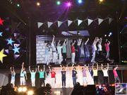 Kiramuneメンバーが横浜アリーナをアツクする! 濃厚なライブを繰り広げた「Kiramune Music Festival」レポート