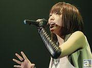 藍井エイルさんが完走した全国ツアーの公式レポート到着! 夏新番『ソードアート・オンラインII』OPテーマ担当を発表!