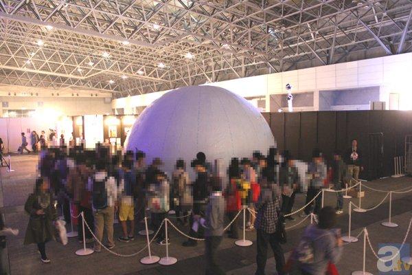 【ニコ超3】「超ボーカロイド感謝祭」ブースレポ