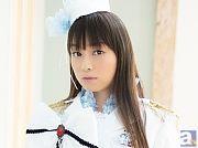 今井麻美さんの2ヶ月連続CDリリース第1弾・13thシングルが7月30日発売! 表題曲は、PS3ソフト『神様と運命覚醒のクロステーゼ』EDテーマに決定!