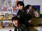 中村悠一さん・杉田智和さんが再びゲームを遊ぶ&語る! AT-X声優オリジナル番組『東京エンカウント弐』が、5月4日放送スタート!