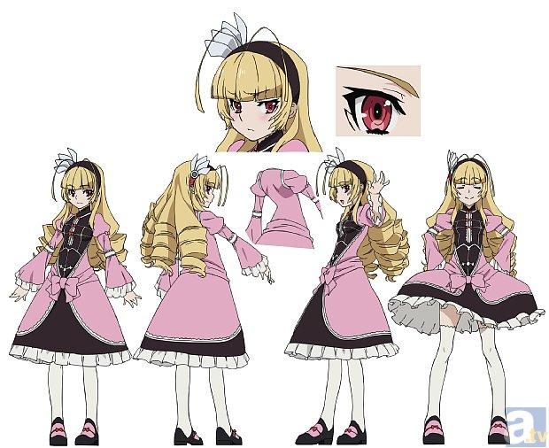 テレビアニメ『棺姫のチャイカ』第2期が10月放送決定! 6月には、メインキャスト登壇の1期最終話先行上映付きイベントも開催!