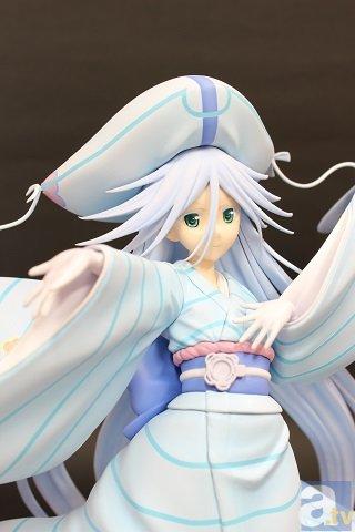 アニメ『ムシブギョー』より蟲奉行フィギュアが2014年7月に発売