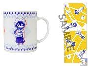 TVアニメ『Free!』マグカップ、手ぬぐいなど新グッズの予約受付開始! グラス&カラビナの2次生産も決定!
