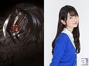 テレビアニメ『アカメが斬る!』が、7月6日よりTOKYO MXほか、MBS、BS11にて放送開始! 斉藤壮馬さん・田村ゆかりさん・浅川悠さんらが出演決定!