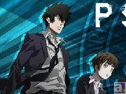 アニメ『PSYCHO‐PASS サイコパス』XboxOneにてゲーム化決定! 離島を舞台にしたオリジナルストーリーが展開!!