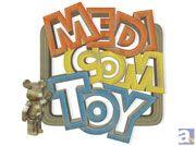 BE@RBRICKを展開するメディコム・トイ 、2014年の新製品展示会『MEDICOM TOY EXHIBITION '14』をパルコミュージアムにて開催!!