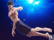 figmaになっても、俺はフリーしか泳がない。アニメ『Free!』より「figma 七瀬 遙」予約受付開始! エプロンのオプションパーツや特典で焼き鯖も!?