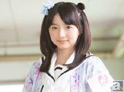 テレビアニメ『ハナヤマタ』公式WEBマガジン第2回:ハナ役・田中美海さん