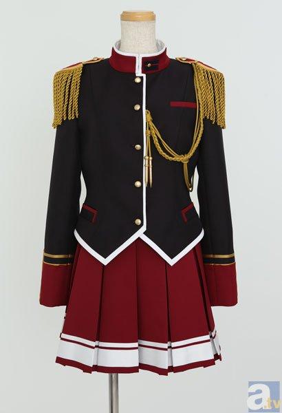 『ワルキューレ ロマンツェ』よりウィンフォード学園の女子制服がCOSPATIOから登場!-1