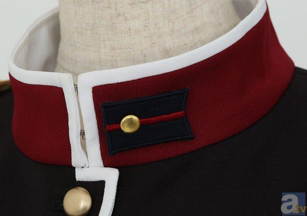 『ワルキューレ ロマンツェ』よりウィンフォード学園の女子制服がCOSPATIOから登場!