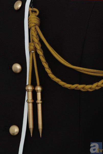 『ワルキューレ ロマンツェ』よりウィンフォード学園の女子制服がCOSPATIOから登場!-3