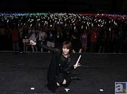 藍井エイルさん、北米最大の「Anime Expo」にて、満員御礼ライブを開催! アニメ『キルラキル』SPコラボライブの模様をお届け!