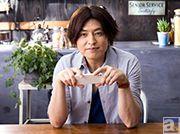 緑川さんが演じる新キャラクターは必見! ゲーム『チェインクロニクル』新CMの撮影現場を潜入レポート!