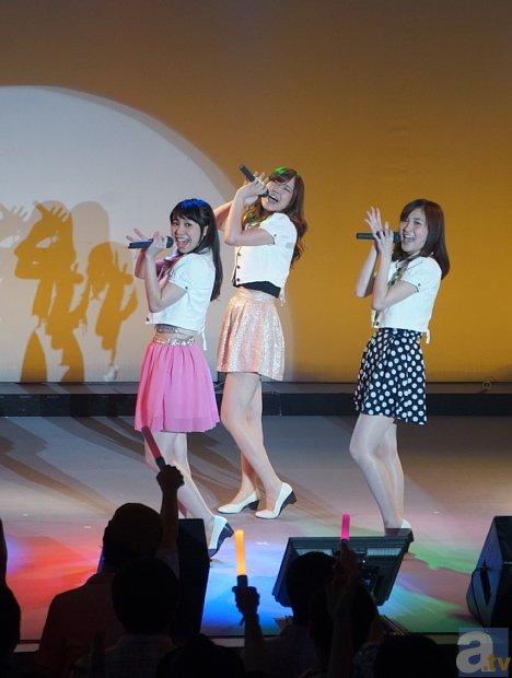 『J Summer Festa 2014』」より公式レポを公開!