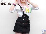 大人気の 『すーぱーそに子』 より「GALAXY ONE」と「うさ耳パーカー」衣装が発売!