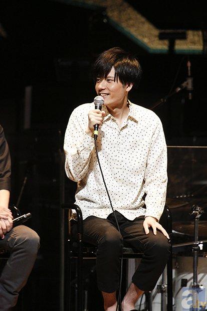 実物大ユニコーンガンダム立像テーマソングを収録した澤野弘之「Binary Star/Cage」が、iTunesアニメカテゴリアルバムチャート1位を獲得!-9