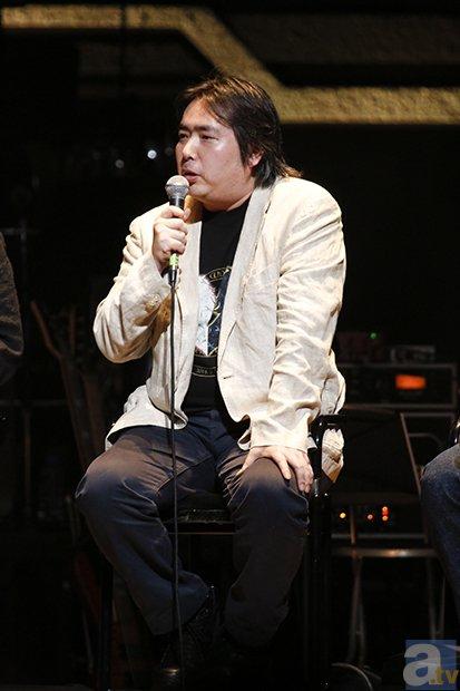 実物大ユニコーンガンダム立像テーマソングを収録した澤野弘之「Binary Star/Cage」が、iTunesアニメカテゴリアルバムチャート1位を獲得!-10