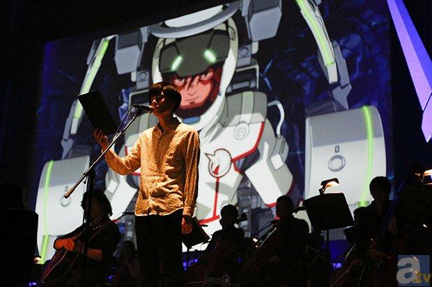 実物大ユニコーンガンダム立像テーマソングを収録した澤野弘之「Binary Star/Cage」が、iTunesアニメカテゴリアルバムチャート1位を獲得!-11