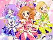 テレビアニメ『アイカツ!』10月より3rdシーズンへ突入! 大空あかりに加え、氷上スミレ、新条ひなきら新キャラクターも活躍