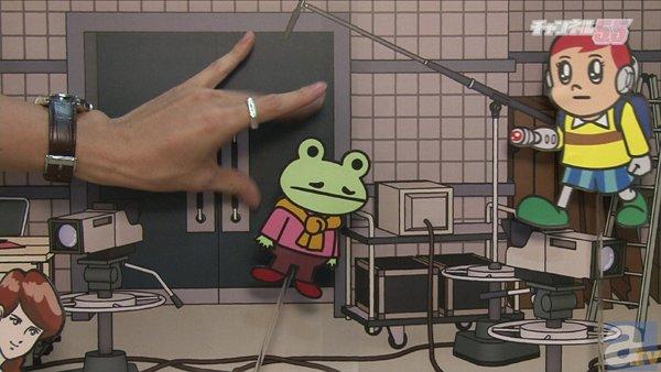 チャンネル5.5『のだめカンタービレ』公開直前ニコ生レポ