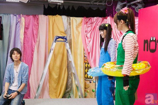 生アニメ『みならいディーバ』放送開始、大盛況のパブリックビューイング会場レポートの画像-6