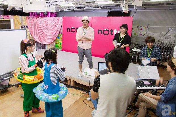 生アニメ『みならいディーバ』放送開始、大盛況のパブリックビューイング会場レポート