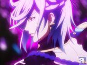 テレビアニメ『幕末Rock』第5話「泰平化(ピースフル)!ヘブンズソングヤバいぜよ!」より場面カット到着