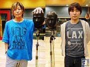 ゲーム『AMNESIA World』より、キャラクターCD第2弾が8月6日発売! イッキ役・谷山紀章さん&ケント役・石田彰さんの公式コメントも大公開!