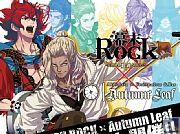 ゲーム『幕末Rock 超魂』が、歌広場淳さんプロデュースのフルーツパーラーとのコラボを決定! オリジナルメニューを注文して限定グッズをゲット!