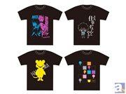 「Re: ハマトラ(リプライ ハマトラ)」の限定店舗でしか手に入らない限定Tシャツ(全4種)が登場!