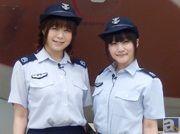 清水愛さん&尾崎真実さんがパーソナリティを務める「1314式☆総合萌えミリ演習」第3回トークイベントが開催決定