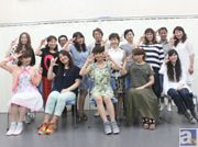 これが最後の日本青年館! 「サクラ大戦 紐育星組ショウ2014 ~お楽しみはこれからだ~」8月29日より全5回公演