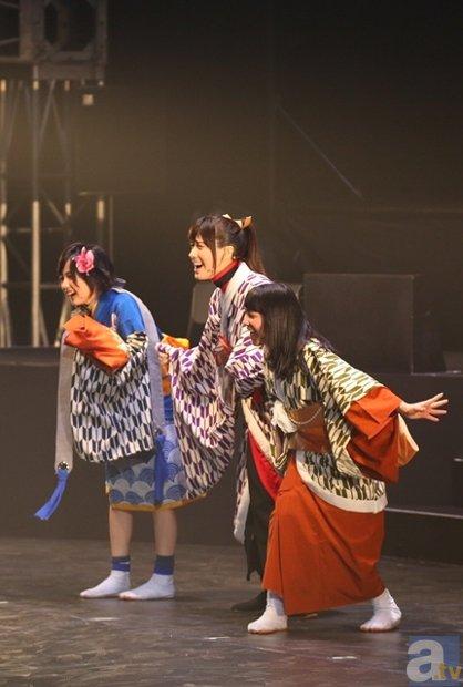 テレビアニメ『ノブナガ・ザ・フール』第二十四話「審判」より場面カット到着-4
