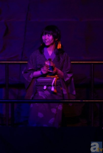 テレビアニメ『ノブナガ・ザ・フール』第二十四話「審判」より場面カット到着-5